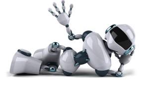 Robot. No Captcha reCaptcha.