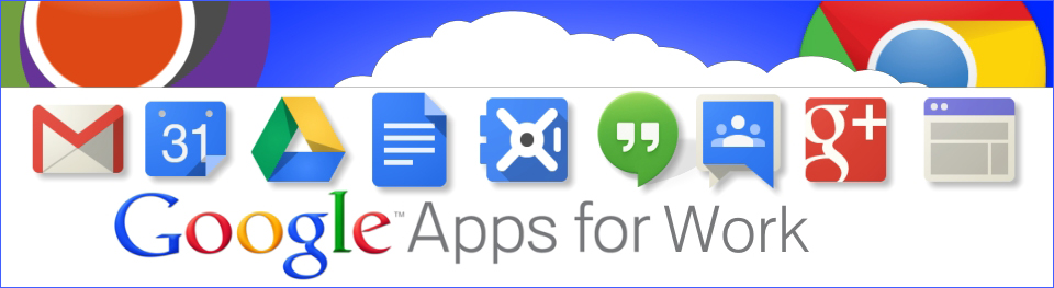 Google Apps Reseller Roma