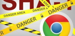 Chrome vs SHA1