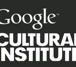 Logo del Google Cultural Institute.