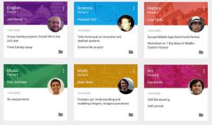 google-classroom-screenshot