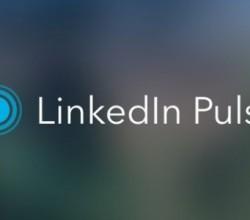 Linkedin Pulse. Il nuovo modo di fare blogging.