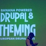 Dalla Danimarca, Mortendk - D8 ninja themer agli European Drupal Days 2015