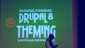 Dalla Danimarca, Mortendk - D8 ninja themer agli European Drupal Days 2015