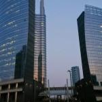 19 marzo 2015 - Aperitivo milanese offerto da Teambiz (main sponsor European Drupal Days 2015)