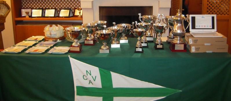 I due Chromebook offerti da ICOA tra i premi del 40° Campionato Invernale dell'Argentario