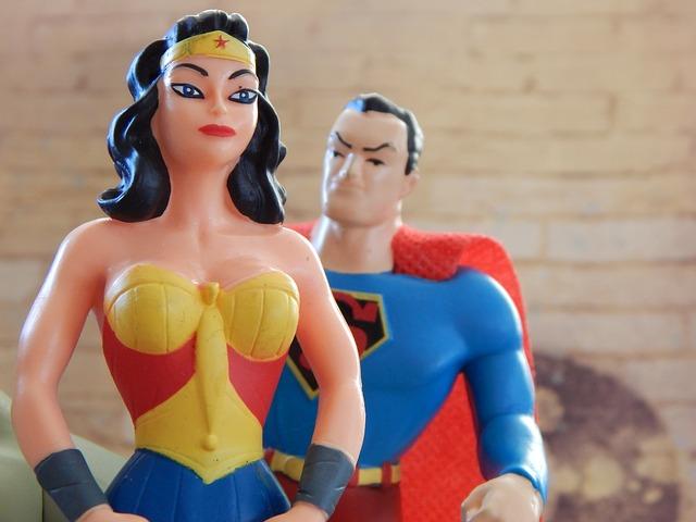 Google ci fa sentire più intelligenti di quel che siamo, come Wonder Woman e Superman