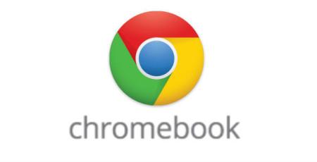 Logo di Google Chromebook