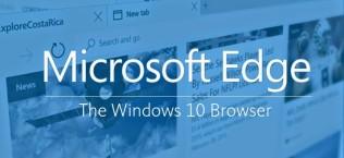 Microsoft Windows 10. Compatibilità siti browser Edge