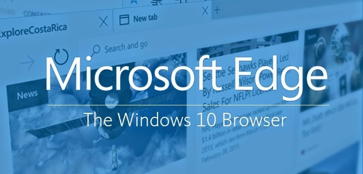 Microsoft Windows 10. Compatibilità siti browser Edge