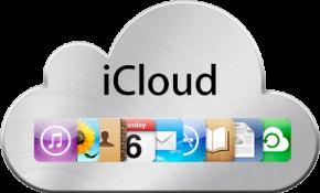 icloud logo