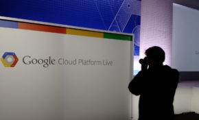 Google Cloud Platform live