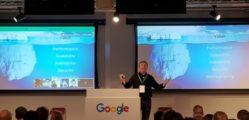 Google Partner Summit 2017