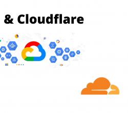 GCP & Cloudflare