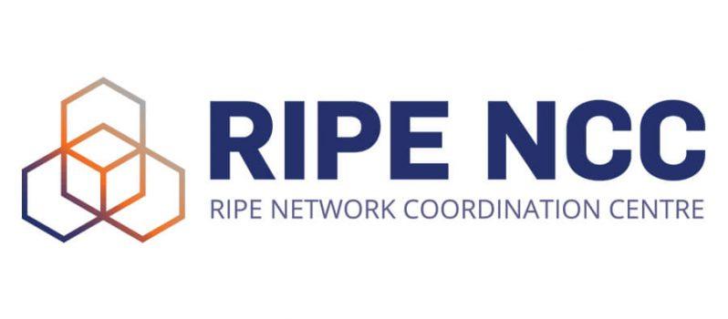 Logo RIPE
