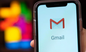 Gmail Google One