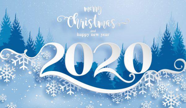 Auguri 2020