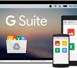 G Suite and Coffee 2020